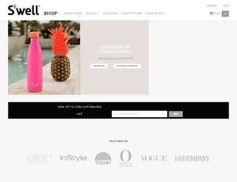 Thumbshot of Swellbottle.com