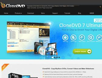 clonedvd.net screenshot