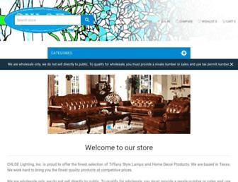 Thumbshot of Chloelighting.com
