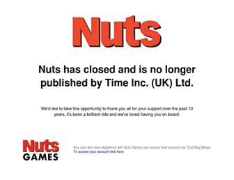 Thumbshot of Nuts.co.uk
