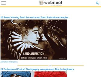 Thumbshot of Webneel.com