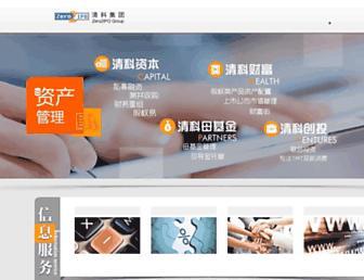Thumbshot of Zero2ipo.com.cn