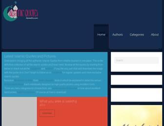 iquotepics.com screenshot