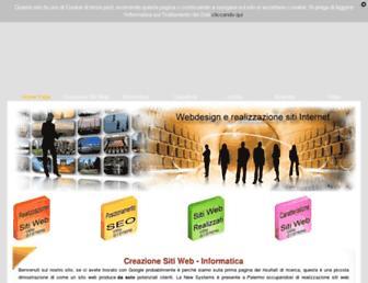 pcnewsystems.com