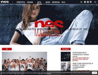nssmag.com screenshot