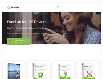 all-iphone-data-recovery.com screenshot