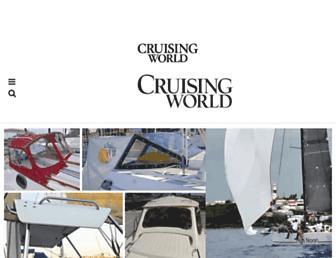 Thumbshot of Cruisingworld.com
