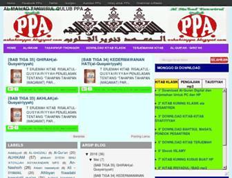 ashakimppa.blogspot.com screenshot