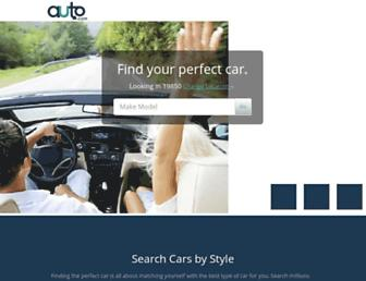 auto.com screenshot