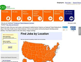Thumbshot of Jobs.net