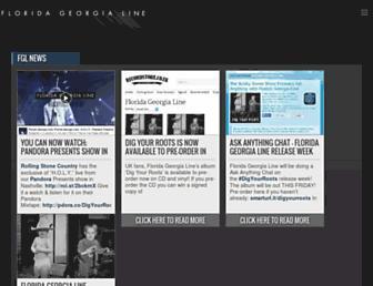 floridageorgialine.com screenshot