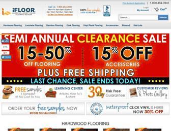 Thumbshot of Ifloor.com