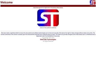 simotime.com screenshot