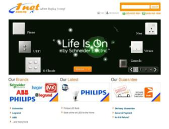 Thumbshot of 1net.com.my