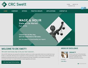 swett.com screenshot