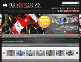 Thumbshot of Fairingkits.org