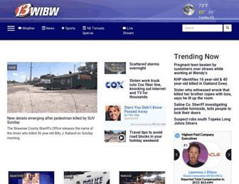 Thumbshot of Wibw.com