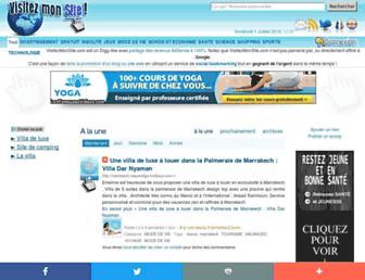 visitezmonsite.com