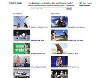 Thumbshot of Flixxy.com