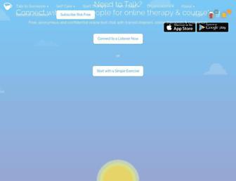 Thumbshot of 7cupsoftea.com