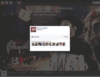 hersonmusic.net screenshot