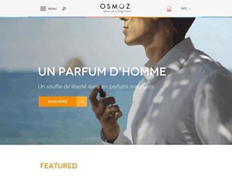 Thumbshot of Osmoz.com