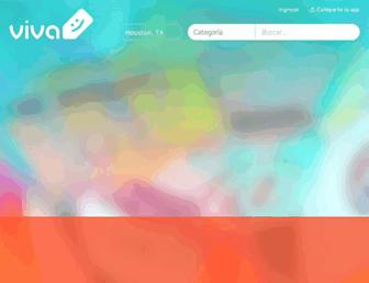Thumbshot of Vivanuncios.com
