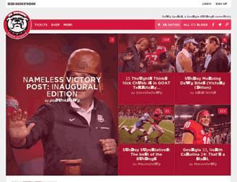 Thumbshot of Dawgsports.com