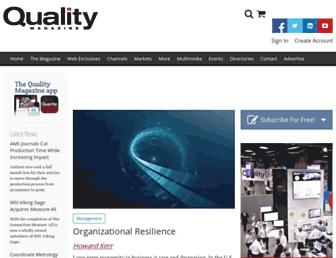 qualitymag.com screenshot