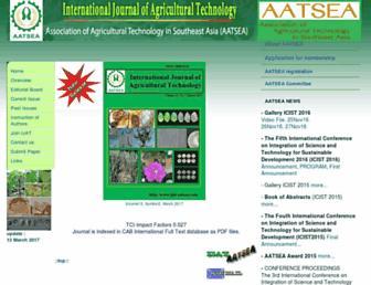 ijat-aatsea.com screenshot