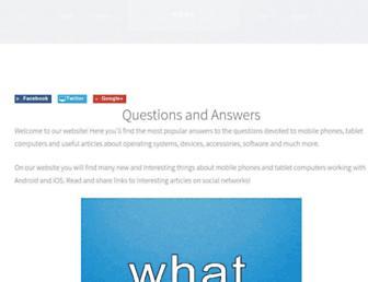 english.mobilesbuzz.com screenshot