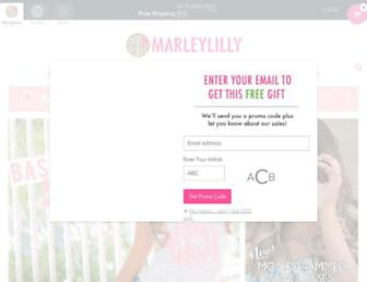 Thumbshot of Marleylilly.com