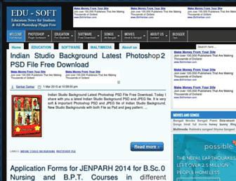 softweresall.blogspot.com screenshot
