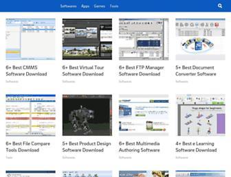 downloadcloud.com screenshot