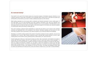 bclaske.leadhoster.com screenshot