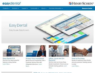 easydental.com screenshot