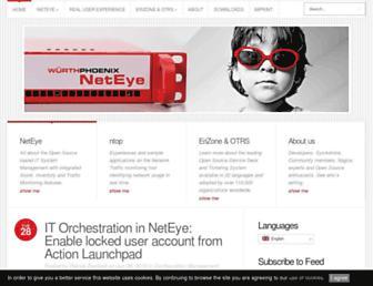 neteye-blog.com screenshot