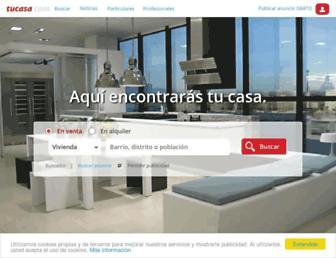 Thumbshot of Tucasa.com