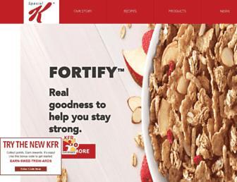Thumbshot of Specialk.com
