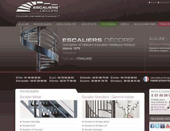 ed-ei.fr screenshot
