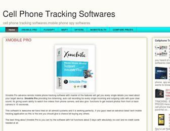 cellphonespysoftwares.blogspot.com screenshot
