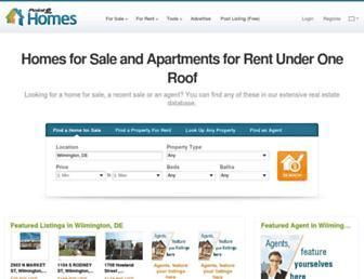 point2homes.com screenshot