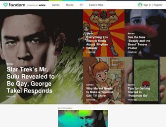fandom.com screenshot