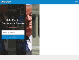 Thumbshot of Dscc.org