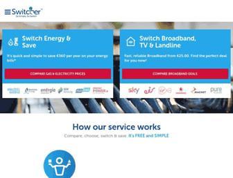 switcher.ie screenshot