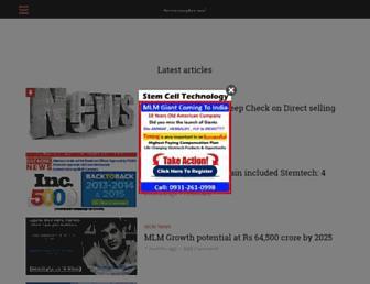 networkingeye.com screenshot