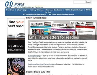 noblenet.org screenshot