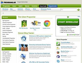 programlar.com screenshot