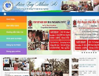 bantaynhanai.org screenshot