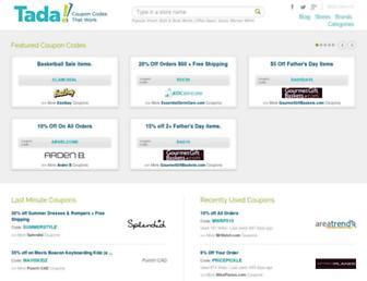 Thumbshot of Tada.com